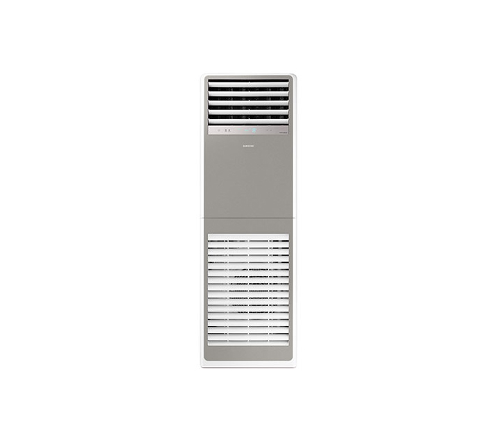 [S] 삼성 비스포크 스탠드형 인버터 중대형 냉난방기 30평형 그레이 380V AP110RSPPHH6S / 월75,500원