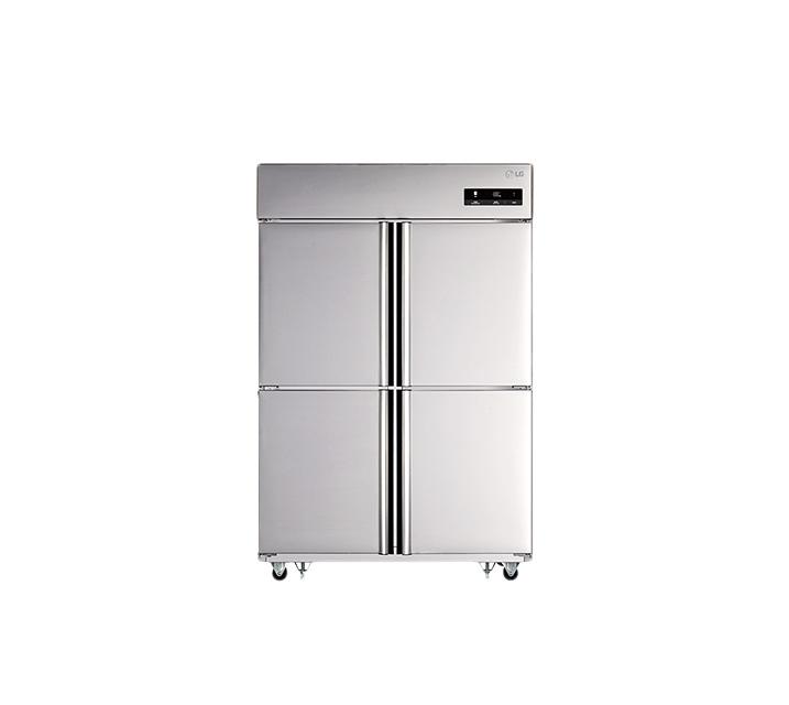 [L] LG 업소용 일체형 냉동고(냉동전용) 1110L C120AF / 월 49,500원