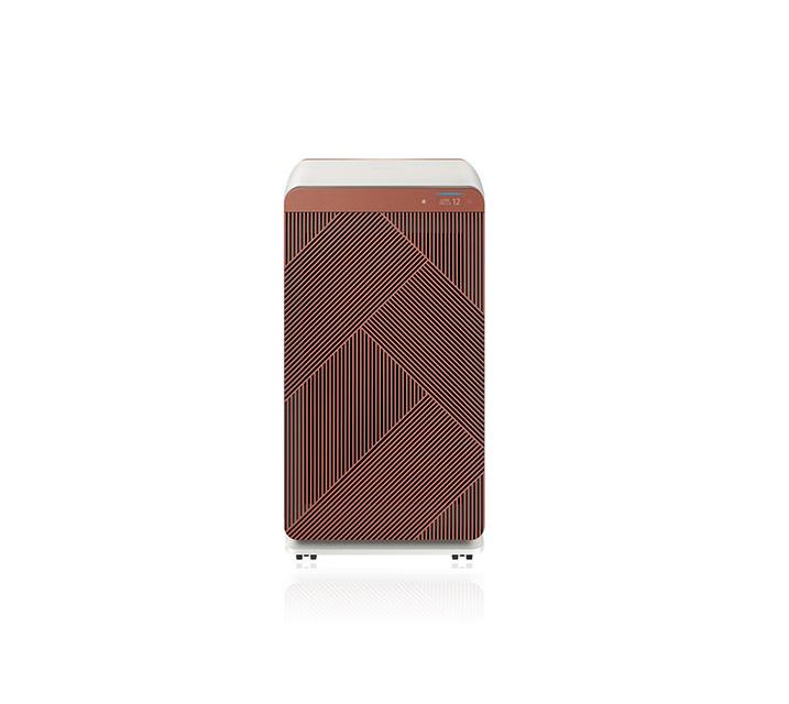 [S] 삼성 비스포크 큐브 에어 펫케어 21평형 공기청정기 테라코타 AX70A9550GDD / 월 28,000원